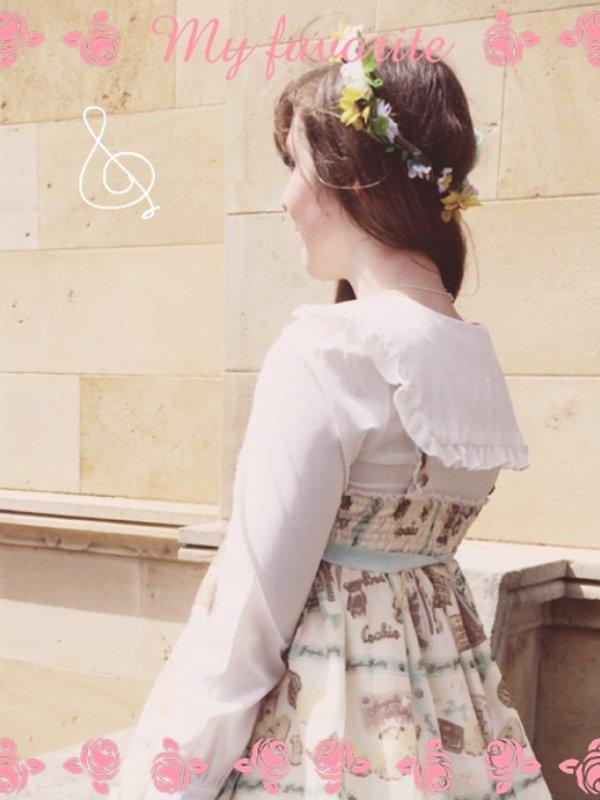 Tea_Birdie's 「Fairytale」themed photo (2017/11/26)