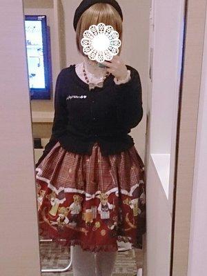 是箒星以「Lolita」为主题投稿的照片(2017/11/26)