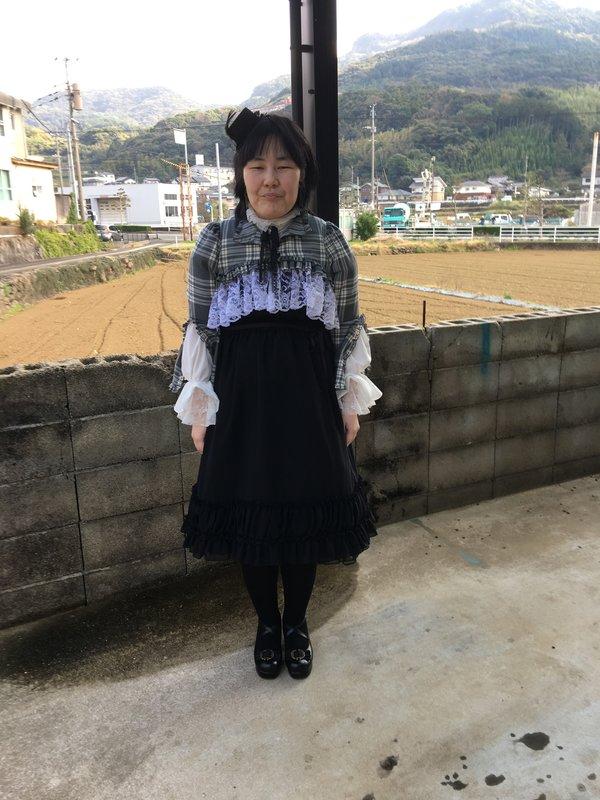 是彰以「Fairytale」为主题投稿的照片(2017/11/27)