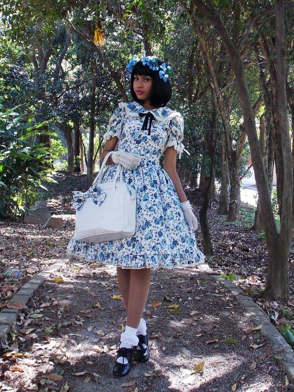 Lais Gonçalvesの「Angelic pretty」をテーマにしたコーディネート(2017/11/29)