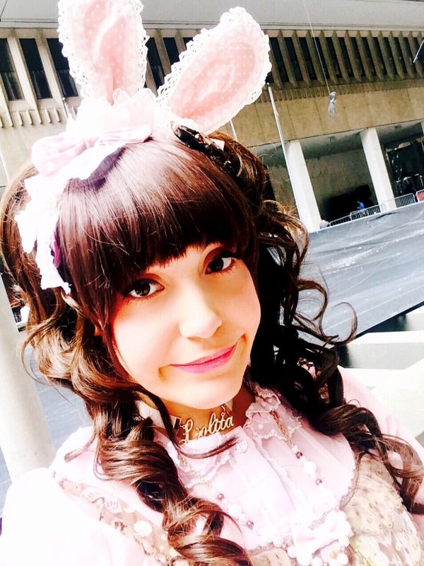 是RosieDarling以「Angelic pretty」为主题投稿的照片(2016/09/04)