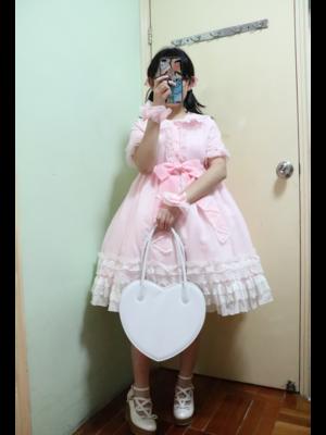 宝蓝海上的小云朵's 「Lolita」themed photo (2017/11/30)