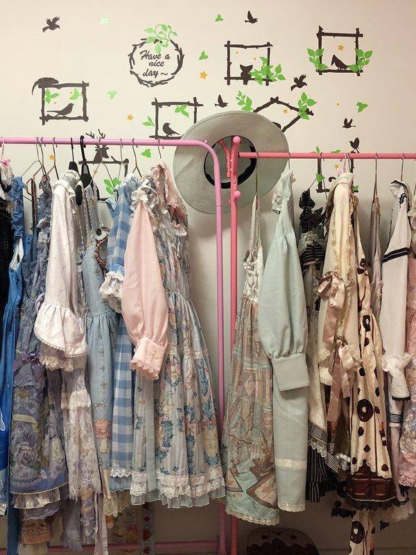 MariaWhite's 「Wardrobe」themed photo (2017/11/30)