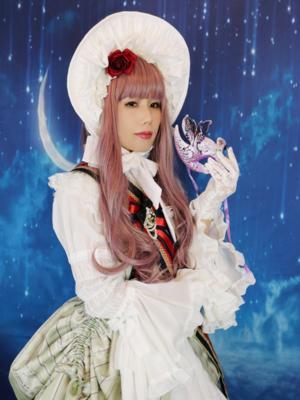 Satellite Doorの「Lolita」をテーマにしたコーディネート(2017/12/01)