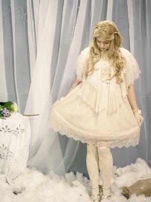 Euphloriaaの「#lolitafashion #egl #eglcommunity #classiclolita #lacebook #fashion #melbournefashion #harajukufashion #style #ootd #ootdsocialclub #ロリータファッション #ロリータ #Angelicpretty #metamorphose」をテーマにしたコーディネート(2016/09/04)