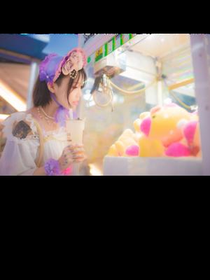 鱼葱葱葱葱_噗の「Sweet lolita」をテーマにしたコーディネート(2017/12/02)