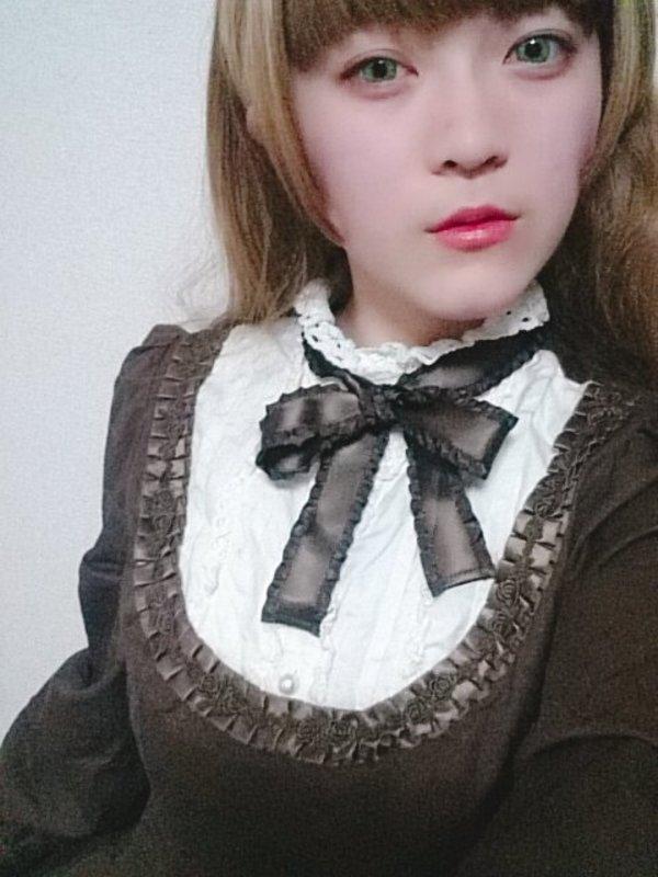 紗波 純子の「Classic Lolita」をテーマにしたコーディネート(2017/12/06)