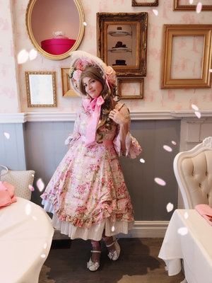 Madeline Hatter's 「Handmade」themed photo (2017/12/07)
