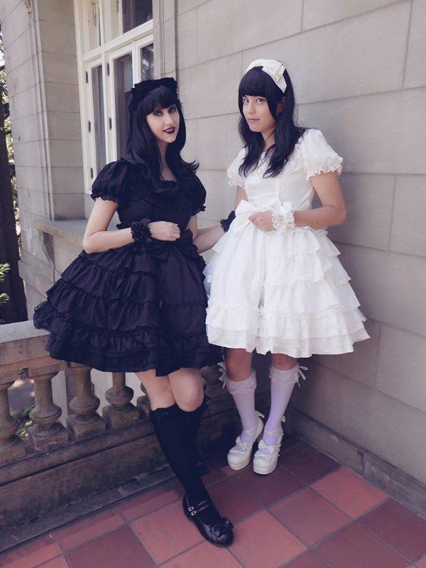 是サミ・タミ以「Lolita」为主题投稿的照片(2017/12/08)