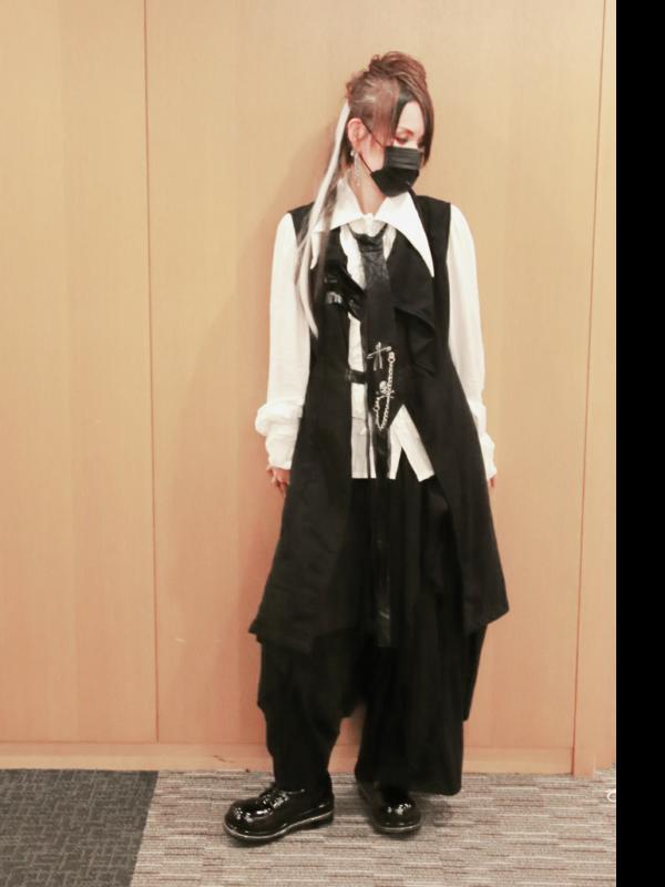 SakuyA's 「Angelic pretty」themed photo (2017/12/09)