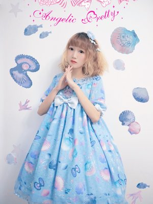 清寒W's 「Angelic pretty」themed photo (2017/12/10)