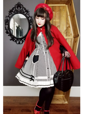 ChaoticOasisの「Lolita」をテーマにしたコーディネート(2017/12/12)