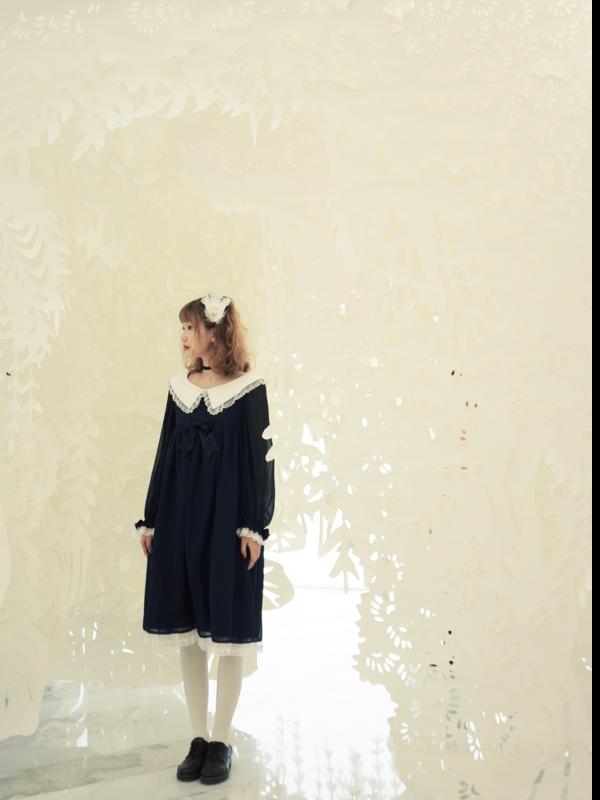 清寒W's 「ALICE and the PIRATES」themed photo (2017/12/12)