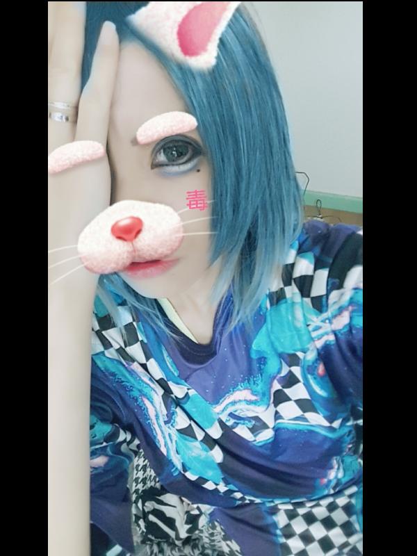 SakuyA's 「Angelic pretty」themed photo (2017/12/12)