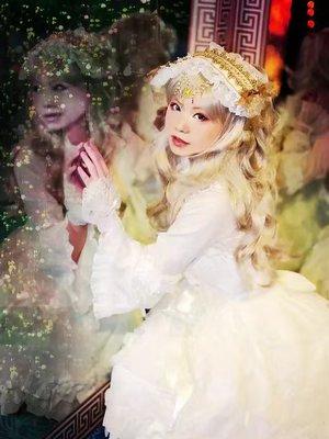 Yushitekiの「BABY THE STARS SHINE BRIGHT」をテーマにしたコーディネート(2017/12/13)