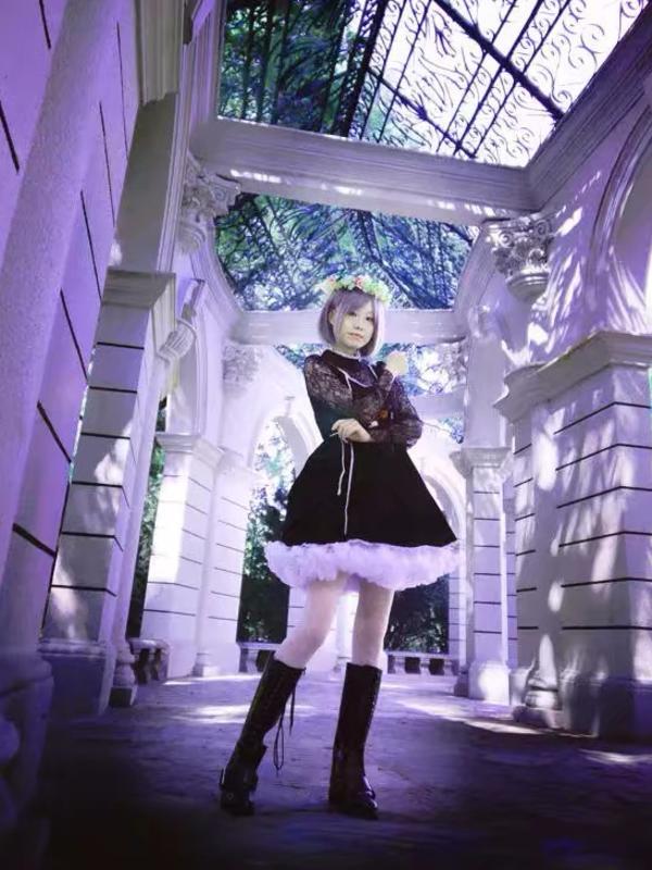 是Yushiteki以「Gothic」为主题投稿的照片(2017/12/14)