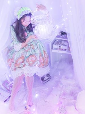 是コサメ以「Sweet lolita」为主题投稿的照片(2017/12/15)