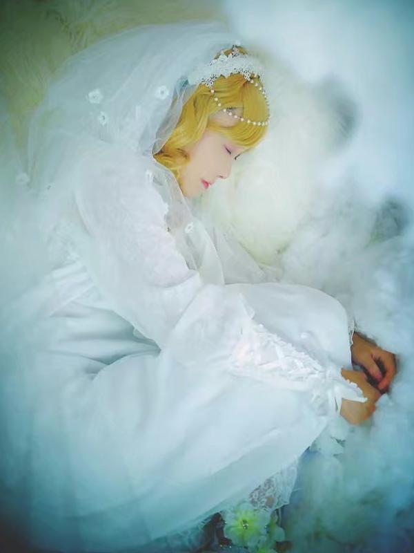 Yushiteki's 「BABY THE STARS SHINE BRIGHT」themed photo (2017/12/15)