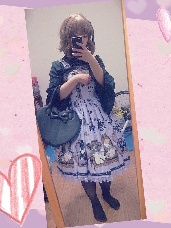 みな's 「Angelic pretty」themed photo (2016/09/17)