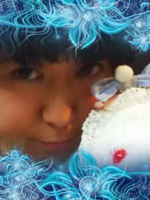 鈴愛~Suzuna~ の「ゆめかわいい」をテーマにしたコーディネート(2017/12/18)