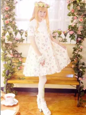 Yushitekiの「Lolita」をテーマにしたコーディネート(2017/12/18)