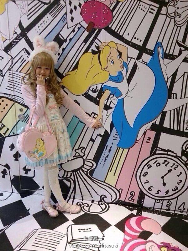 アイリス's 「Angelic pretty」themed photo (2017/12/19)