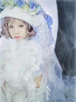 Yushitekiの「Lolita」をテーマにしたコーディネート(2017/12/19)