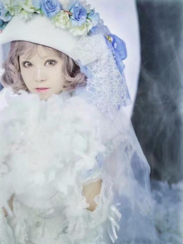 是Yushiteki以「Lolita」为主题投稿的照片(2017/12/19)