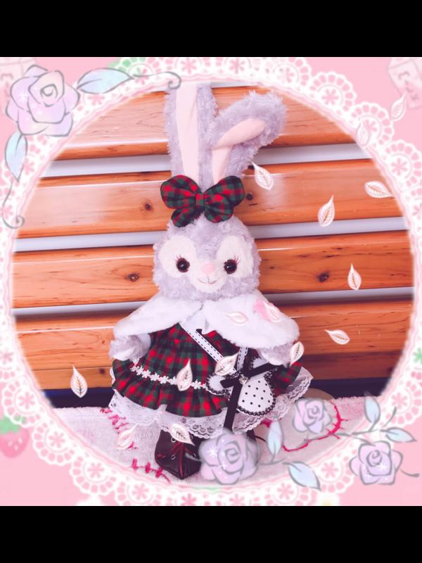 和紳士HARURU約片的少女's 「Lolita」themed photo (2017/12/21)