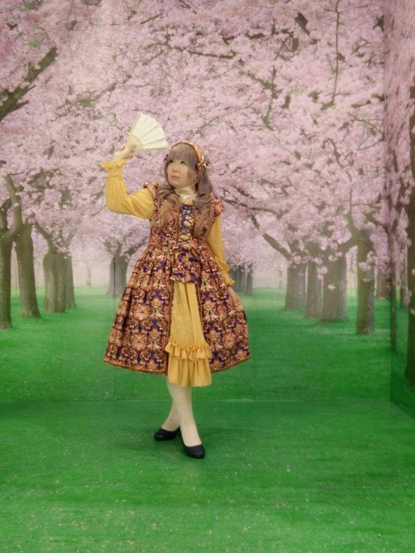 Taiyou Hikariの「Lolita」をテーマにしたコーディネート(2017/12/21)