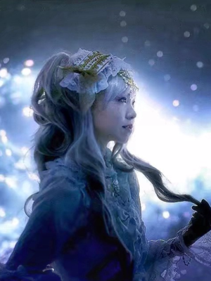 Yushitekiの「Lolita」をテーマにしたコーディネート(2017/12/23)