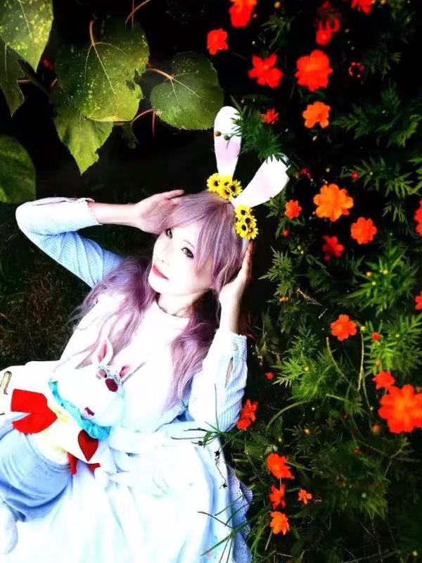 是Yushiteki以「Lolita」为主题投稿的照片(2017/12/23)