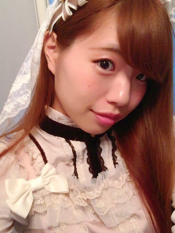 是momo♡以「Innocent World」为主题投稿的照片(2016/09/22)