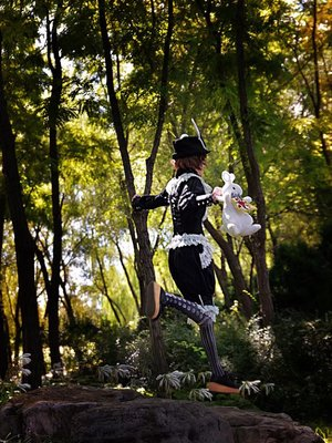 是Yushiteki以「Lolita」为主题投稿的照片(2017/12/24)
