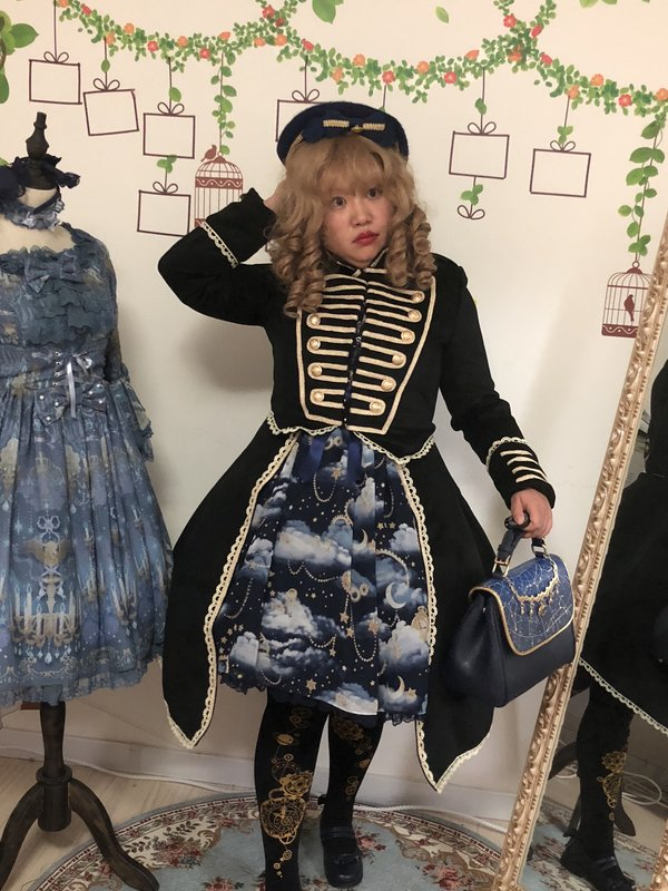 MariaWhite's 「STEAMPUNK」themed photo (2017/12/24)