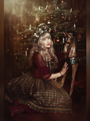 Alexandra Dorothea的照片(2017/12/25)