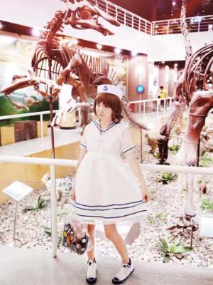 Yushitekiの「Angelic pretty」をテーマにしたコーディネート(2017/12/25)