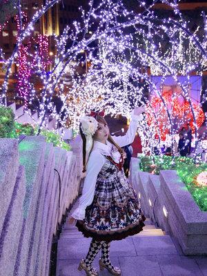 兔小璐's 「Angelic pretty」themed photo (2017/12/26)