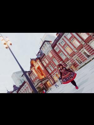 himeの「Lolita」をテーマにしたコーディネート(2017/12/26)