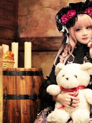 是Sayuki22881926以「Angelic pretty」为主题投稿的照片(2017/12/27)