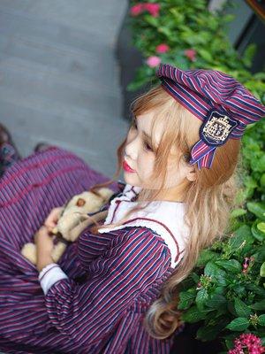 司马小忽悠の二号机の「Lolita」をテーマにしたコーディネート(2016/09/26)