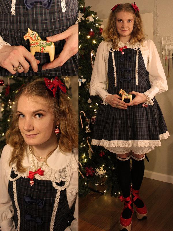 Elis's 「christmas-presents」themed photo (2017/12/28)