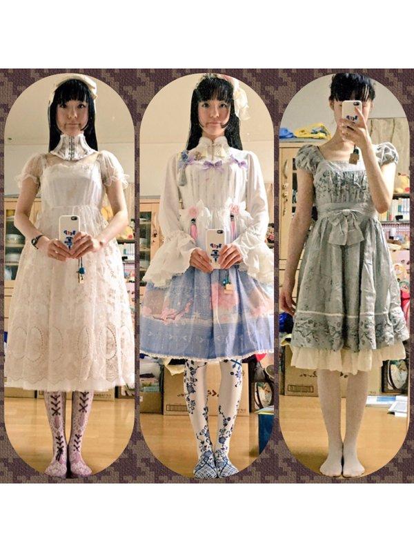 #りこ♪'s 「ロリィタ」themed photo (2016/09/27)