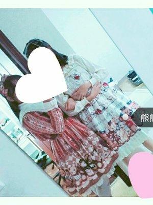 MURA♡LS's 「Sweet lolita」themed photo (2017/12/30)