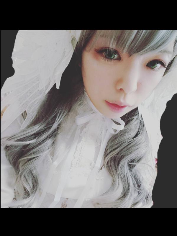 是サクノ以「Lolita」为主题投稿的照片(2017/12/31)
