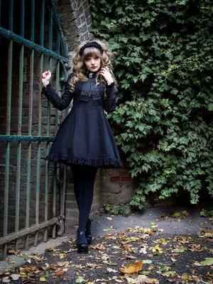 Nyankoshiの「Gothic Lolita」をテーマにしたコーディネート(2017/12/31)