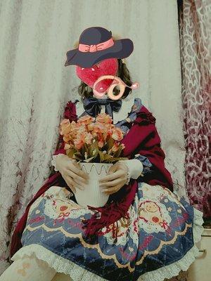 是冻冻以「Lolita」为主题投稿的照片(2018/01/01)