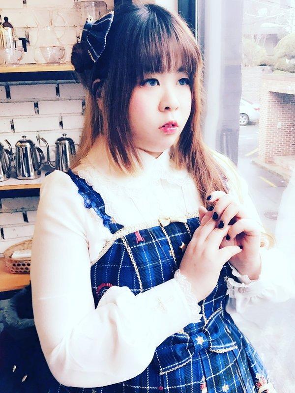 是t_angpang以「Angelic pretty」为主题投稿的照片(2018/01/02)