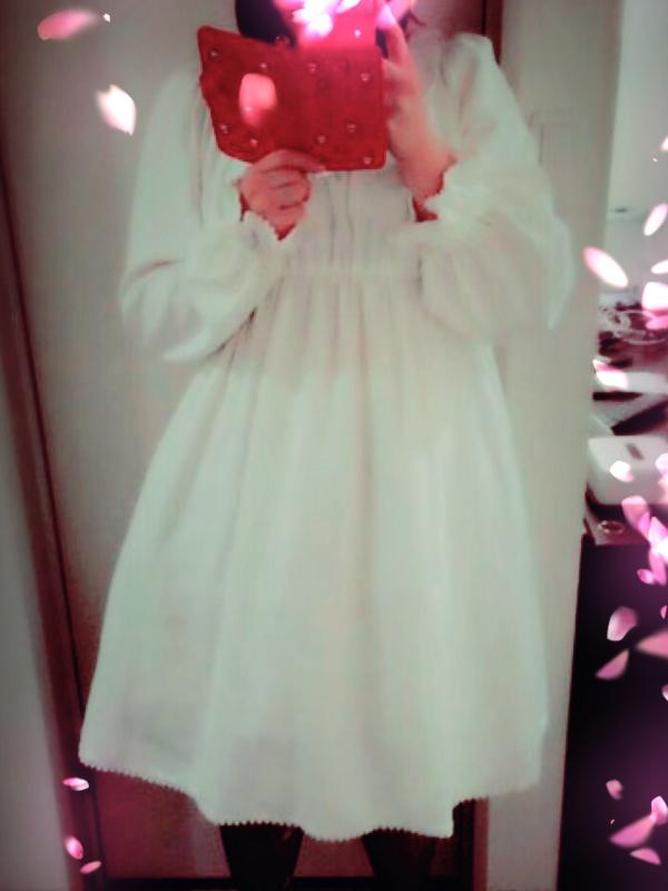 魔法少女めら's 「ALICE and the PIRATES」themed photo (2018/01/03)