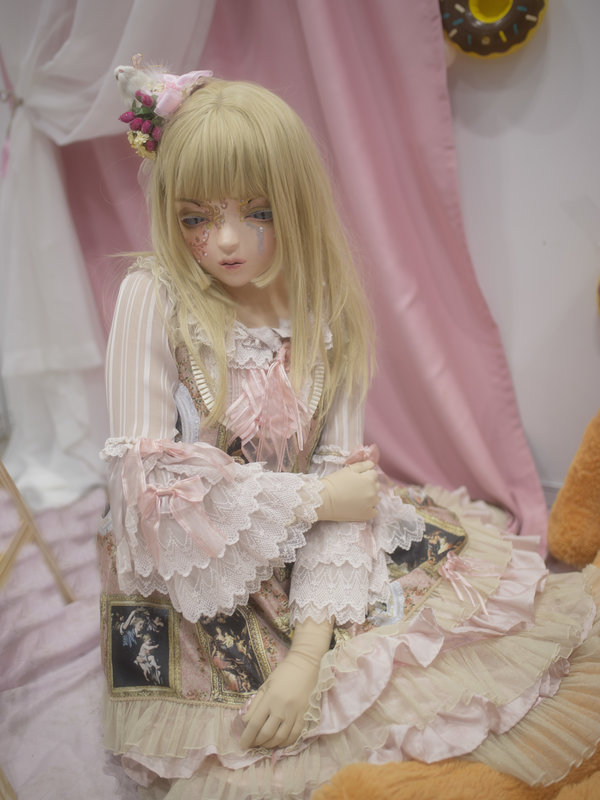 是司马小忽悠以「Lolita fashion」为主题投稿的照片(2018/01/03)